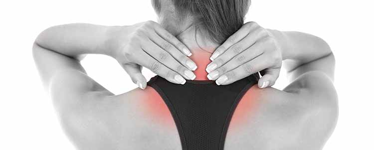 Back and Neck Pain Relief Treatments